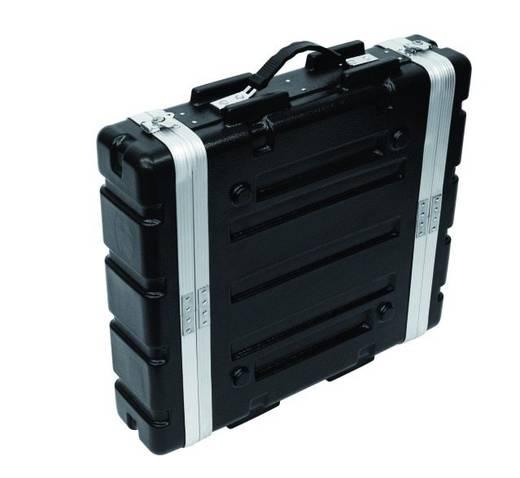 19 Zoll Rack 2 HE 30106020 Kunststoff inkl. Griff