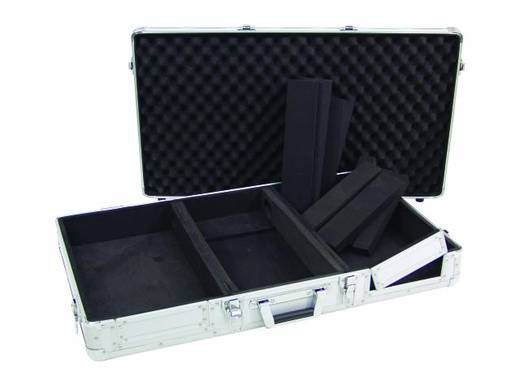 DJ-Mixer Case 30125340 (L x B x H) 160 x 870 x 520 mm