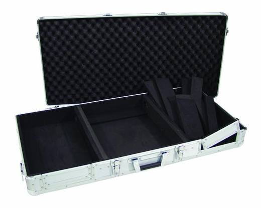 DJ-Mixer Case DIGI-1 (L x B x H) 165 x 980 x 510 mm