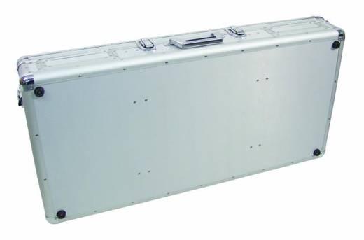 DJ-Mixer Case 30125345 (L x B x H) 165 x 980 x 510 mm