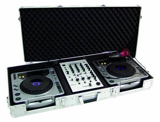 DJ-Mixer Case 30125350 (L x B x H) 166 x 998 x 502 mm