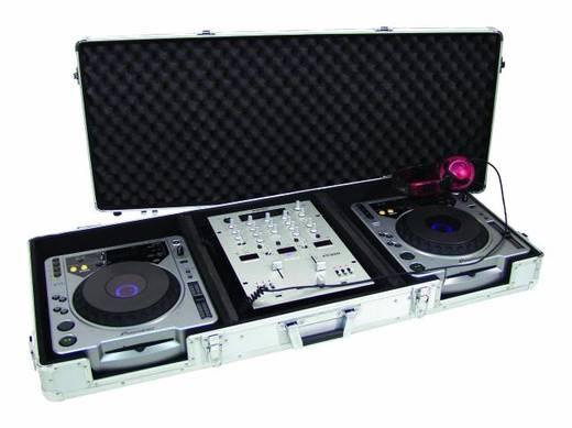 DJ-Mixer Case Roadinger DIGI (L x B x H) 170 x 1110 x 520 mm
