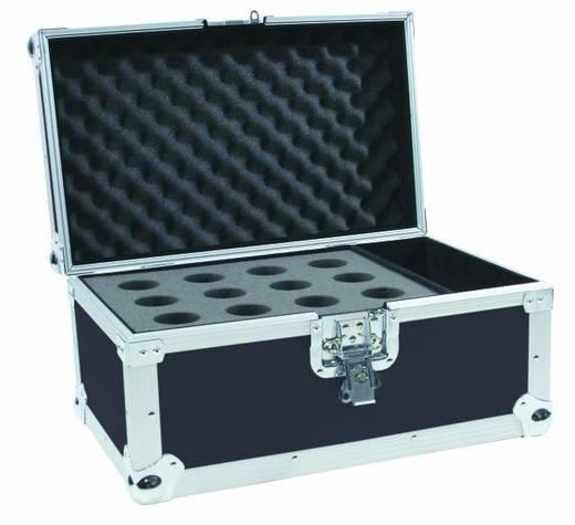 Mikrofoncase (L x B x H) 325 x 510 x 310 mm