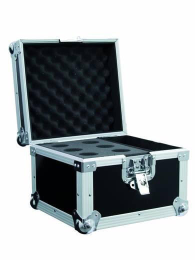 Mikrofoncase (L x B x H) 310 x 350 x 310 mm