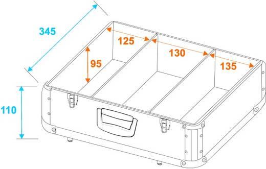 Case 30122058 (L x B x H) 380 x 425 x 175 mm