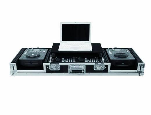 DJ-Mixer Case Roadinger LS-1 (L x B x H) 275 x 1290 x 505 mm