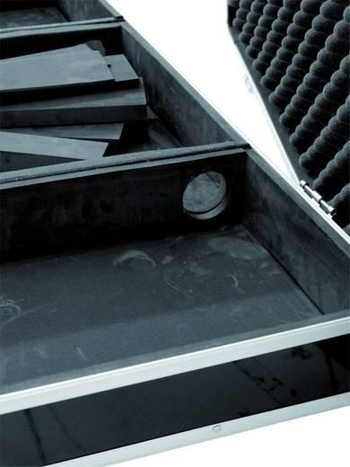 DJ-Mixer Case 30125351 (L x B x H) 165 x 1000 x 505 mm