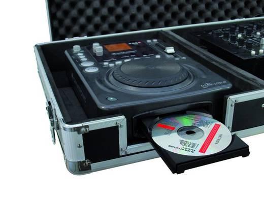 DJ-Mixer Case 30125359 (L x B x H) 170 x 1270 x 505 mm