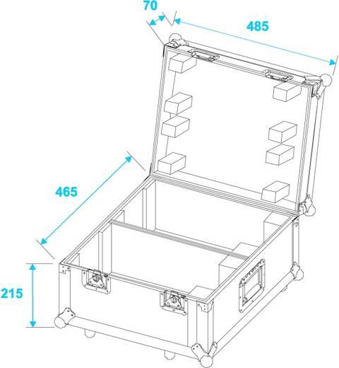 Case 31000631 (L x B x H) 290 x 500 x 510 mm