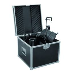 Prepravný kufor pre 4 reflektory PAR-56, dlhý