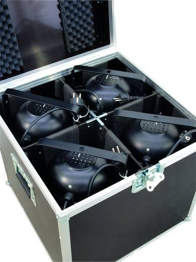 Case Roadinger PAR-64 Spot (L x B x H) 480 x 480 x 440 mm