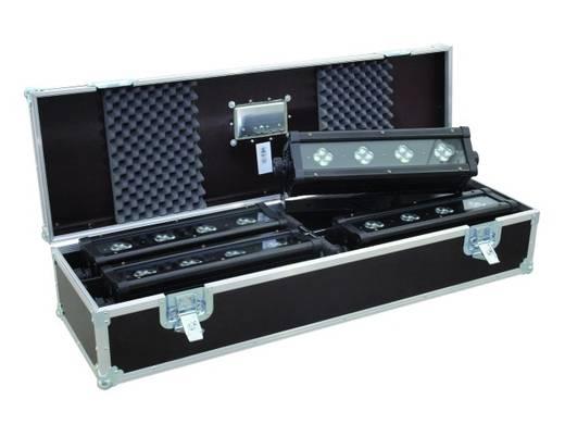 Transportcase für 4x BRK-12/BRK-16
