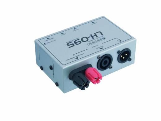 Lautsprechertester Omnitronic LH-095