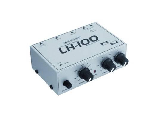 Audio-Oszillator Omnitronic LH-100