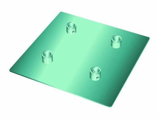 QUADLOCK Endplatte QQGP 50 cm x 50 cm