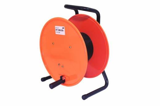 Kabeltrommel Schill HT300.SO A=300/C=125 Orange