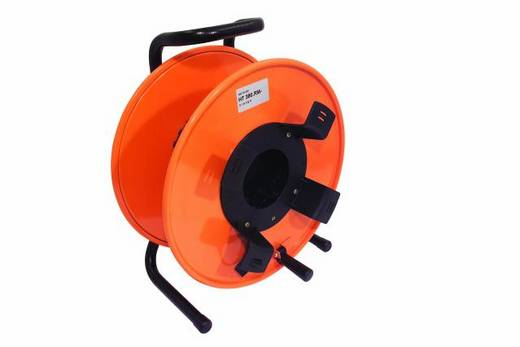 Kabeltrommel Schill HT380.RM A=380/C=142 Orange