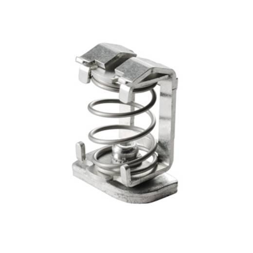 Klemmbügel für Schirmanschluss KLBUE 4-13.5 CPF16 1167850000 Weidmüller 10 St.