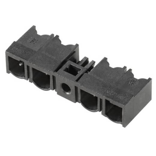 Leiterplattensteckverbinder SL 7.62IT/03/90MF3 3.2SN BK BX Weidmüller Inhalt: 100 St.