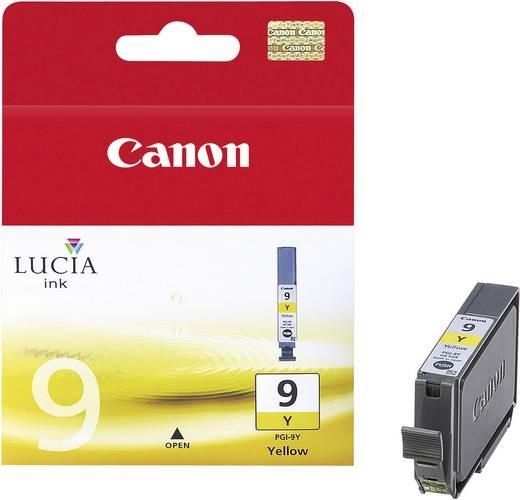 Canon Tinte PGI-9Y Original Gelb 1037B001