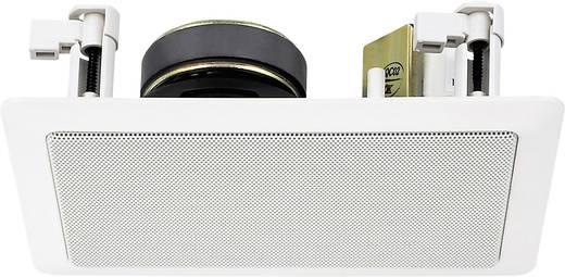 ELA-Einbaulautsprecher Monacor ESP-15/WS 15 W 100 V Weiß 1 St.