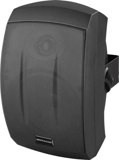 ELA-Lautsprecherbox Monacor ESP-232/SW 30 W Schwarz 1 St.