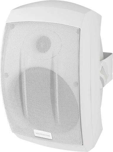 ELA-Lautsprecherbox Monacor ESP-232/WS 30 W Weiß 1 St.