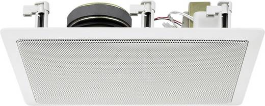 ELA-Einbaulautsprecher Monacor ESP-32/WS 30 W 100 V Weiß 1 St.