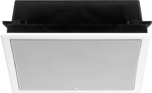 ELA-Deckenlautsprecher Monacor ESP-5U 12 W Weiß 1 St.