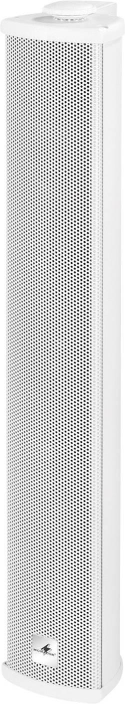 Colonne sonore ELA Monacor ETS-220TW/WS 40 W blanc