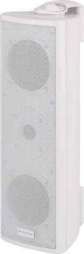 ELA-Tonsäule Monacor ETS-515TW/WS 15 W Weiß 1 St.