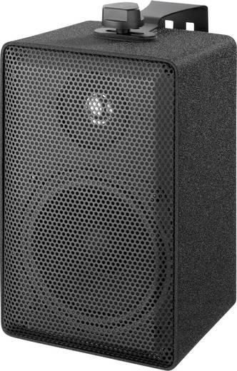 ELA-Lautsprecherbox Monacor EUL-10 10 W Schwarz 1 St.