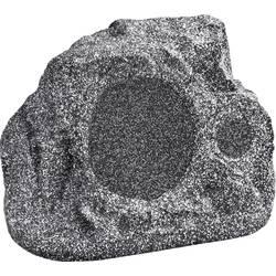 Venkovní reproduktor Monacor GLS-351/GR GLS-351/GR, IP55, kamenná šedá, 1 ks