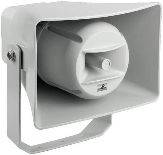 ELA-Druckkammerlautsprecher Monacor IT-100TW 30 W Weiß 1 St.