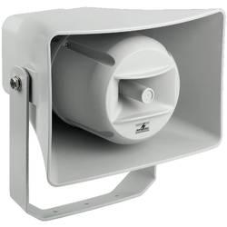 Image of Monacor IT-100TW ELA-Druckkammerlautsprecher 30 W Weiß 1 St.