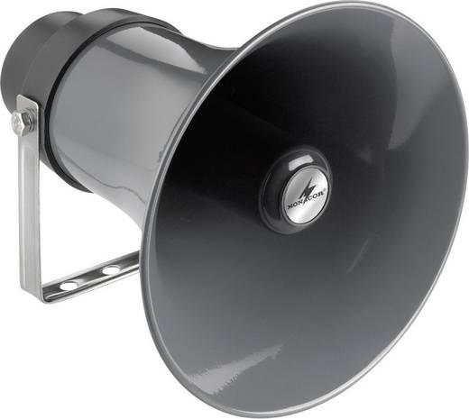 ELA-Druckkammerlautsprecher Monacor IT-30 20 W Schwarz 1 St.