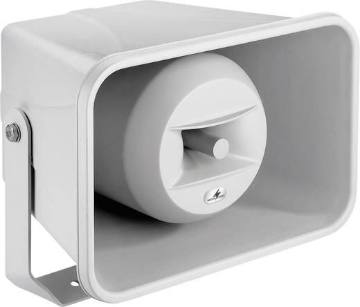 ELA-Druckkammerlautsprecher Monacor IT-300TW 30 W Weiß 1 St.