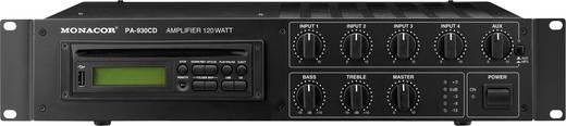 Monacor PA-930CD ELA-Verstärker
