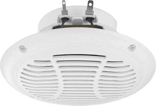 Monacor SPE-110P/WS Außenlautsprecher 15 W IP65 Weiß 1 St.