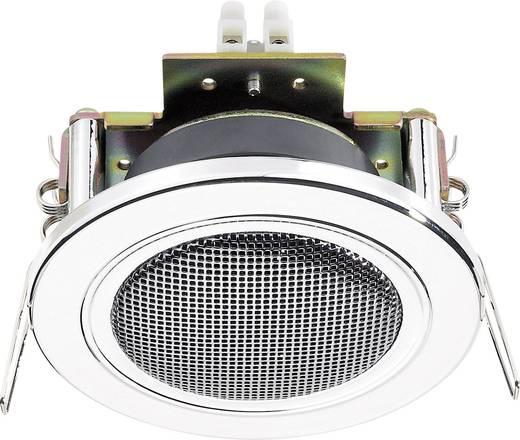 Monacor SPE-82/CR Einbaulautsprecher 12 W 4 Ω Chrom 1 St.