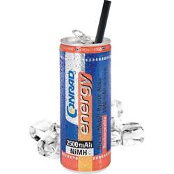 Image of Conrad Energy Drink 250 ml Pfandfrei