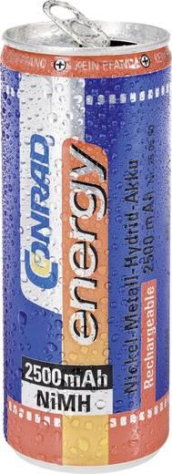 Conrad Energy Drink 250 ml Pfandfrei