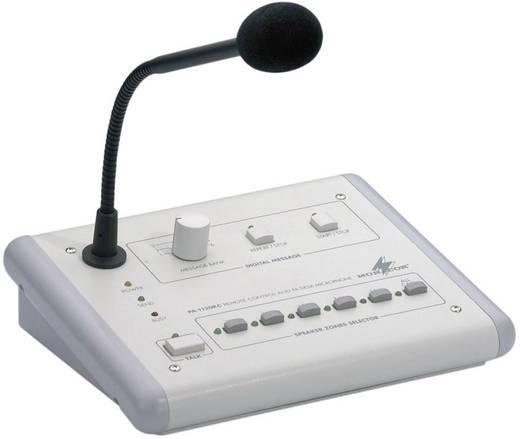 Schwanenhals Sprach-Mikrofon Monacor PA-1120RC Übertragungsart:Kabelgebunden