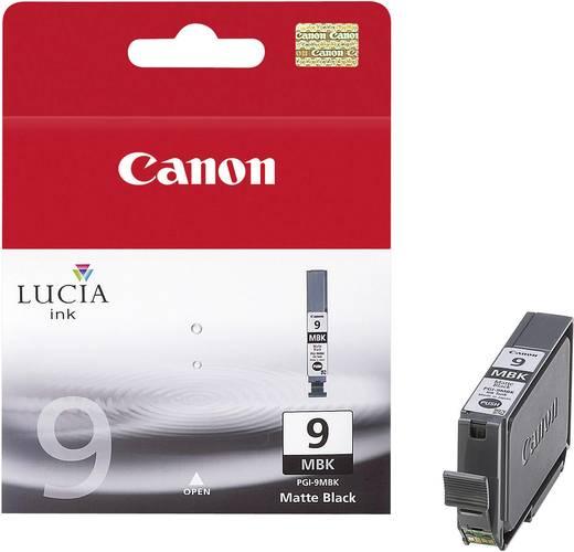 Canon Tinte PGI-9MBK Original Matt Schwarz 1033B001