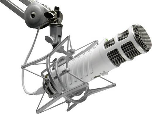 USB-Studiomikrofon RODE Microphones Podcaster Kabelgebunden inkl. Kabel