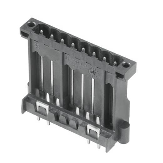 Leiterplattensteckverbinder SLH-THR5.08/16/180F 3.2SN BK BX Weidmüller Inhalt: 10 St.