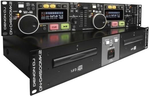 DJ Doppel CD Player Denon DJ DN-D4500MK2