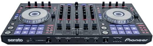 Pioneer DDJ-SX Serato DJ-Controller