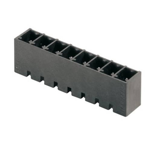 Leiterplattensteckverbinder Schwarz Weidmüller 1222740000 Inhalt: 300 St.