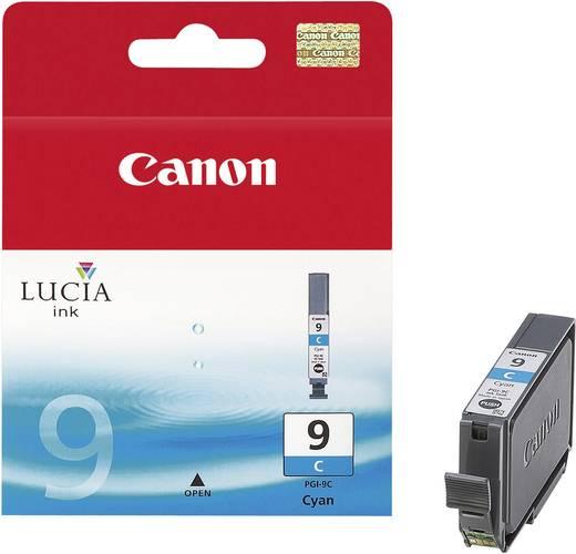 Canon Tinte PGI-9C Original Cyan 1035B001